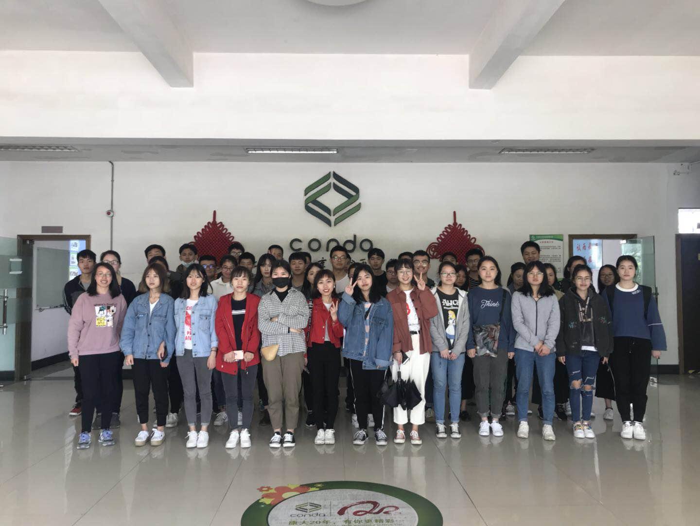 """宁波职业技术学院""""第二课堂""""走进康大"""