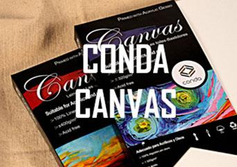 CONDA CANVAS