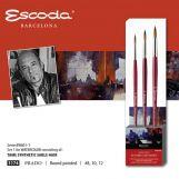 ESCODA ALVARO CASTAGNET套装 8601-1