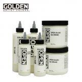 GOLDEN开放型丙烯媒介 凝胶